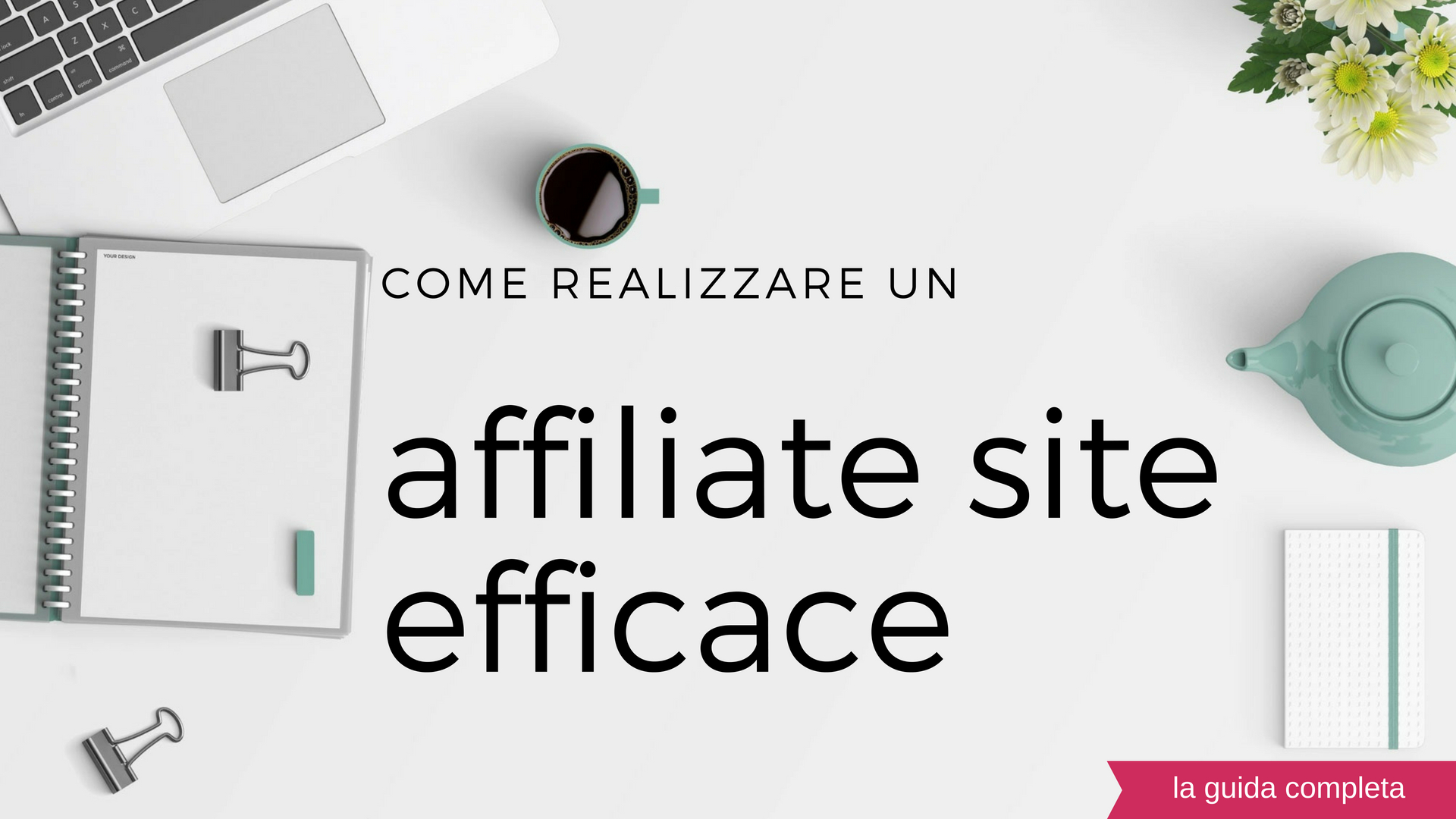 realizzare affiliate site