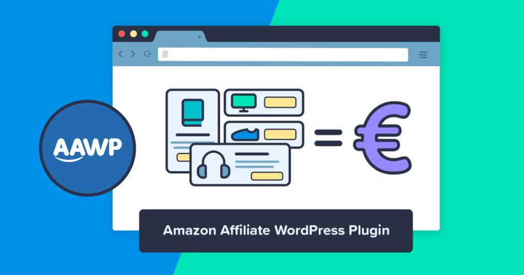plugin wordpress affiliazione amazon