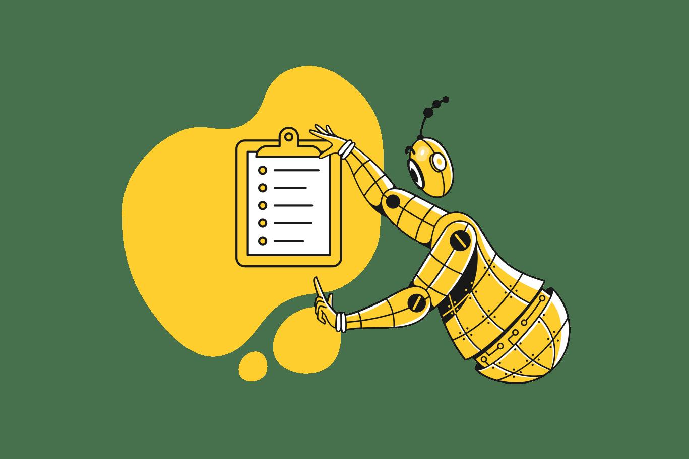 strutturare profilo backlink