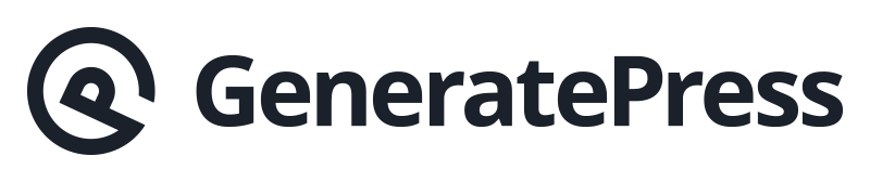 generatepress recensione